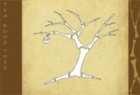 Čajovňa U stromu z kostí