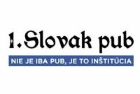 1.Slovak pub